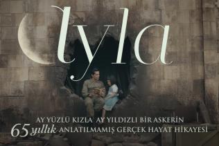 AYLA – Fragman